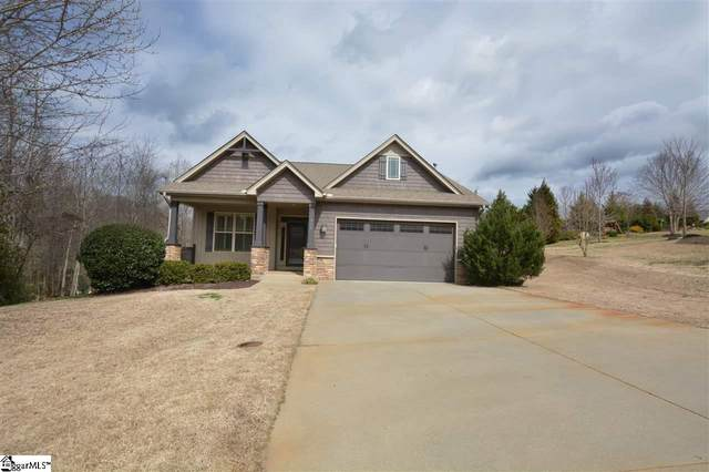 816 Mirandy Court, Travelers Rest, SC 29690 (#1413797) :: The Robby Brady Team