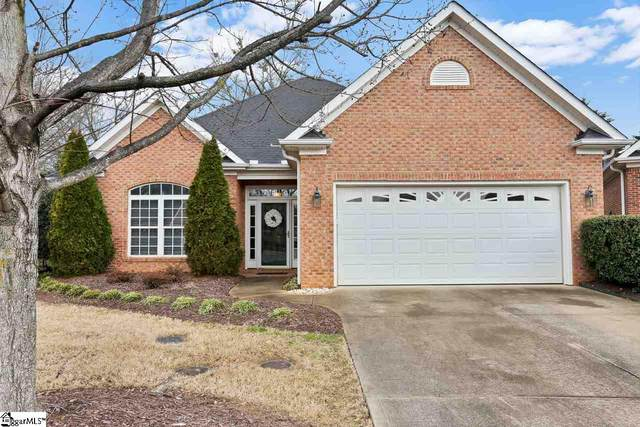 106 Capertree Court, Greenville, SC 29615 (#1413808) :: Coldwell Banker Caine