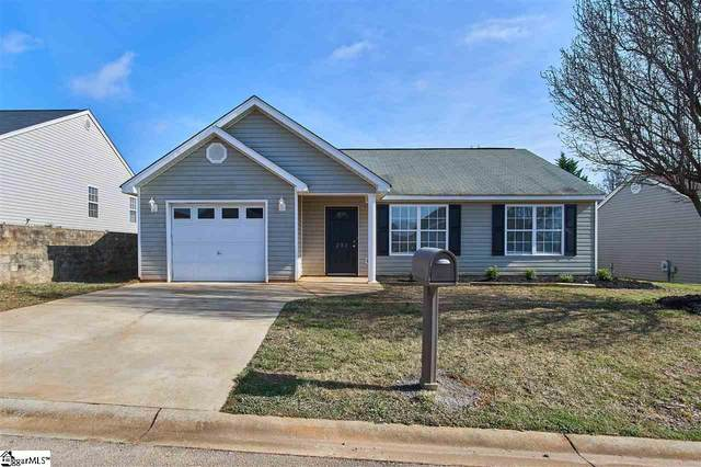 232 Ashley Danielle Drive, Duncan, SC 29334 (MLS #1413829) :: Prime Realty