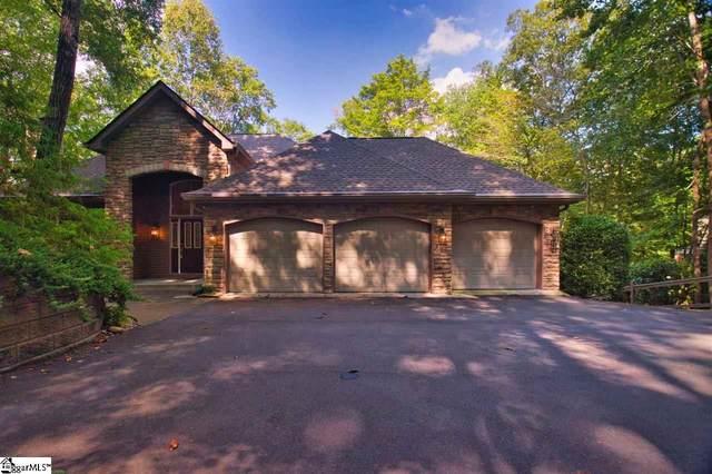167 Summer Lane, Mill Spring, NC 28756 (#1413867) :: J. Michael Manley Team