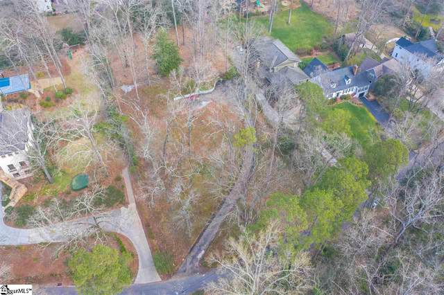 37-A Rock Creek Drive, Greenville, SC 29605 (#1413895) :: The Robby Brady Team