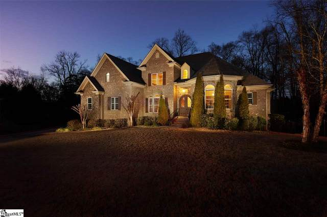 9 Travertine Court, Greenville, SC 29615 (MLS #1413901) :: Prime Realty
