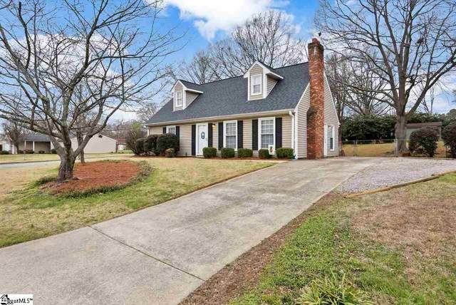 28 Clearfield Road, Greenville, SC 29607 (#1413953) :: Connie Rice and Partners