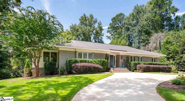 204 Garden Trail, Greenville, SC 29605 (#1413958) :: The Toates Team
