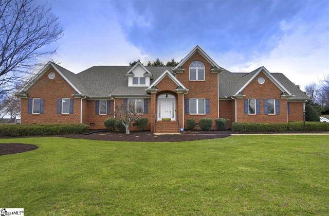478 N Rutherford Road, Greer, SC 29651 (#1413970) :: Coldwell Banker Caine