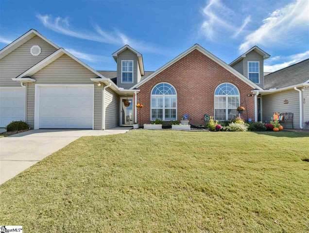 32 Magnolia Crest Drive, Simpsonville, SC 29681 (#1414010) :: Coldwell Banker Caine