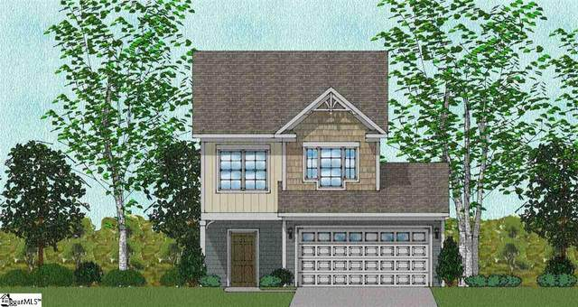 210 Eventine Way, Boiling Springs, SC 29316 (#1414038) :: The Toates Team