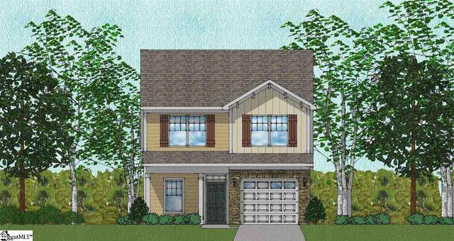 116 Eventine Way, Boiling Springs, SC 29316 (#1414042) :: The Toates Team