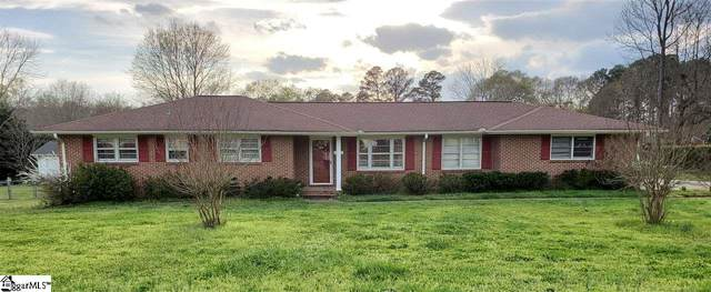 106 Pine Forest Drive, Anderson, SC 29625 (#1414050) :: The Haro Group of Keller Williams