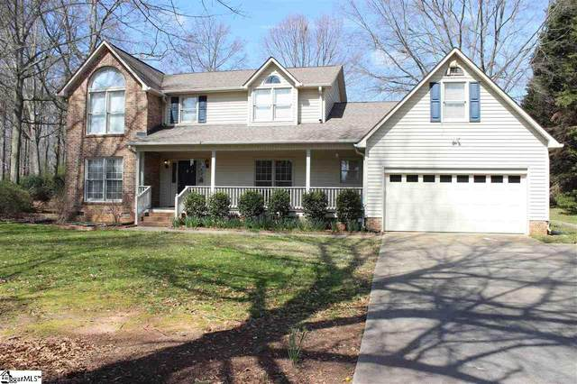 401 Windham Lane, Easley, SC 29642 (#1414089) :: The Toates Team