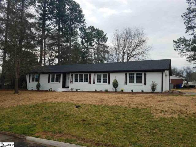 102 Ladbroke Road, Greenville, SC 29615 (#1414102) :: Coldwell Banker Caine