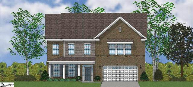 39 Caventon Drive, Simpsonville, SC 29681 (#1414129) :: Hamilton & Co. of Keller Williams Greenville Upstate