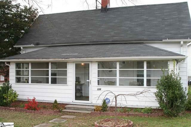 114 Mason Street, Greenville, SC 29611 (#1414133) :: Parker Group