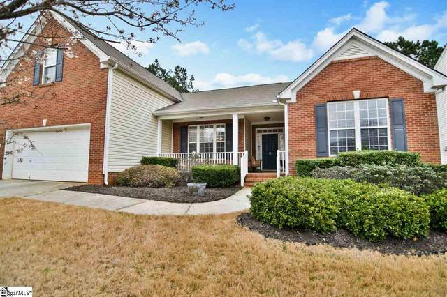 12 Red Jonathan Court, Simpsonville, SC 29681 (#1414138) :: The Robby Brady Team