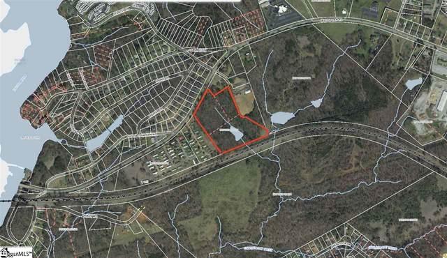 3 Saluda Dam Road, Greenville, SC 29611 (#1414143) :: J. Michael Manley Team