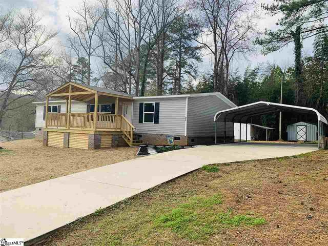 409 Simms School Road, Central, SC 29630 (#1414148) :: The Haro Group of Keller Williams