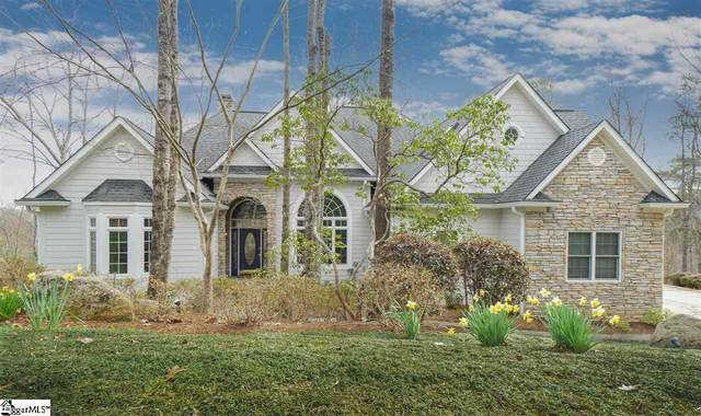 1 Thaxter Way, Travelers Rest, SC 29690 (#1414160) :: Hamilton & Co. of Keller Williams Greenville Upstate