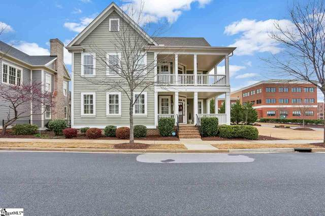 8 Hollingsworth Drive, Greenville, SC 29607 (#1414163) :: Coldwell Banker Caine
