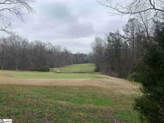 Keltner Avenue, Spartanburg, SC 29302 (#1414164) :: Mossy Oak Properties Land and Luxury