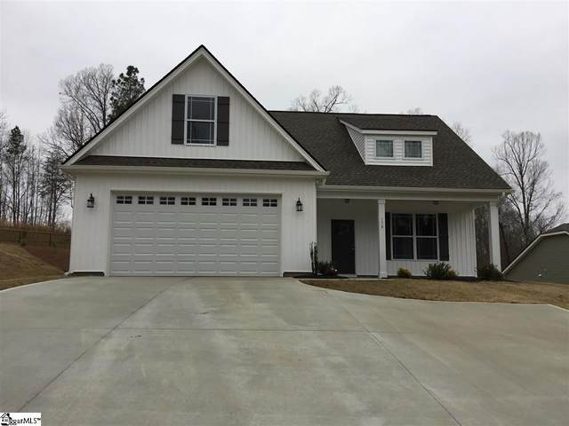 774 Old Canaan Road, Spartanburg, SC 29306 (#1414168) :: Coldwell Banker Caine