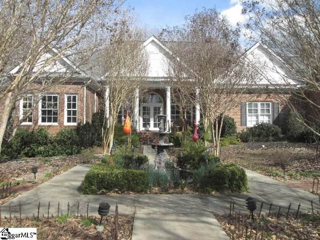 309 Mayflower Drive, Laurens, SC 29360 (#1414194) :: Coldwell Banker Caine