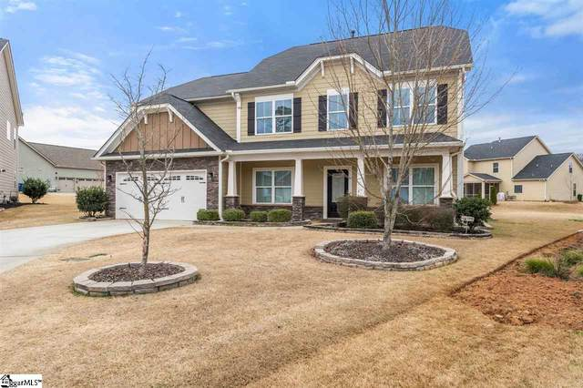 140 Belgian Blue Way, Fountain Inn, SC 29644 (#1414201) :: The Robby Brady Team
