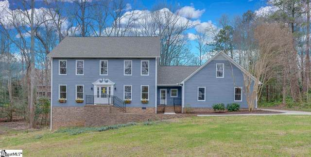 305 Shadowood Drive, Simpsonville, SC 29681 (#1414228) :: Coldwell Banker Caine