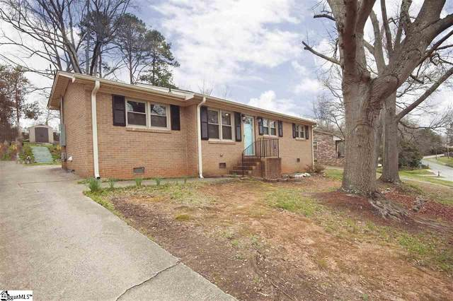 204 Capewood Drive, Simpsonville, SC 29680 (MLS #1414236) :: Resource Realty Group