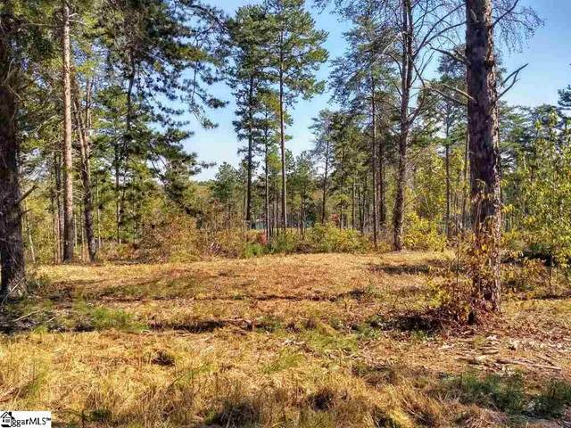 00 Sunset Cove Drive, West Union, SC 29696 (#1414254) :: The Haro Group of Keller Williams