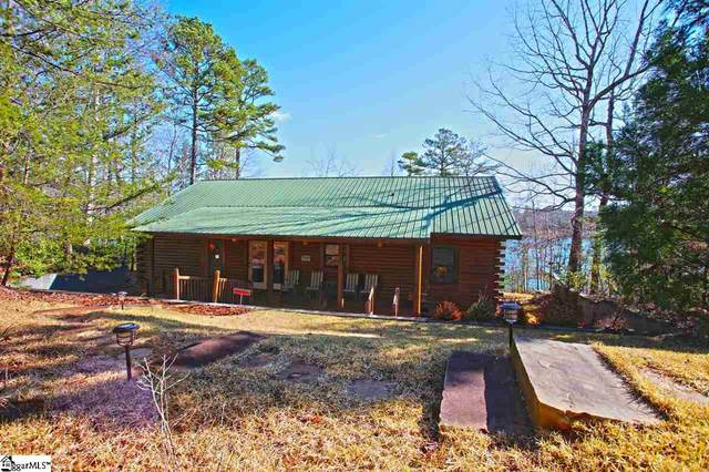 307 A North Coves Road, Salem, SC 29676 (#1414255) :: The Haro Group of Keller Williams