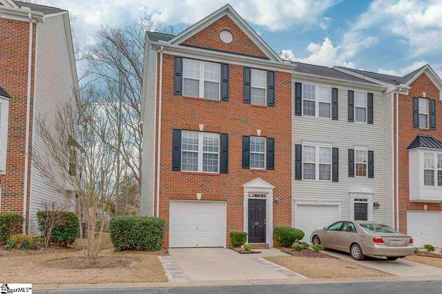47 Heritage Oak Way, Simpsonville, SC 29681 (#1414316) :: Connie Rice and Partners