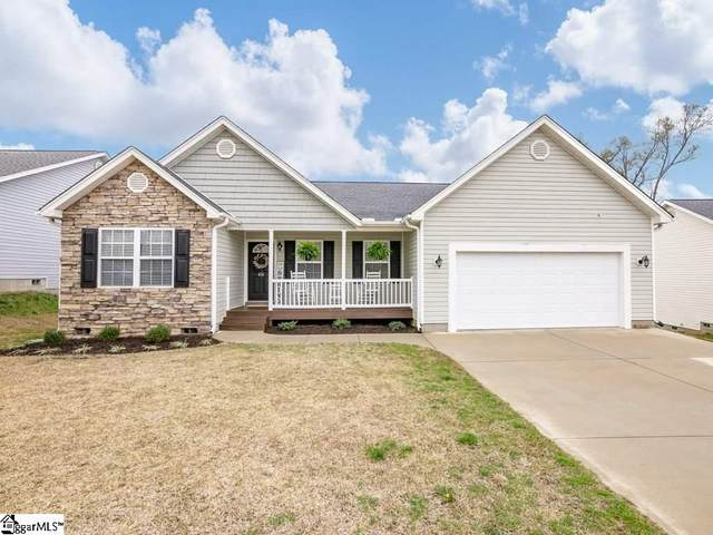 431 Lynnell Way, Moore, SC 29369 (#1414330) :: Coldwell Banker Caine