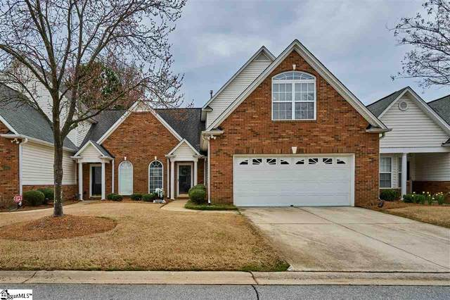 646 Ivybrooke Avenue, Greenville, SC 29615 (#1414336) :: Coldwell Banker Caine