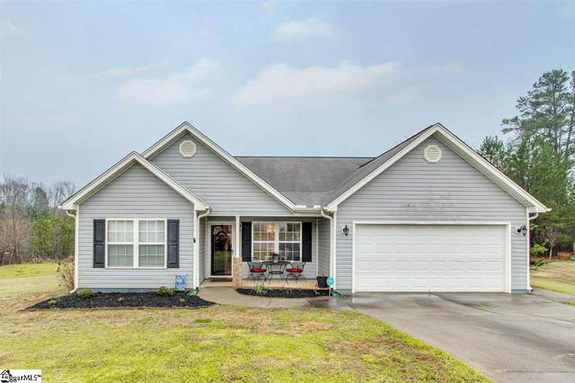 138 Palm Branch Way, Anderson, SC 29621 (#1414343) :: The Haro Group of Keller Williams