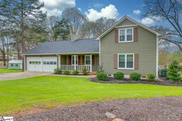 1309 Lakewood Lane, Anderson, SC 29625 (#1414350) :: The Robby Brady Team