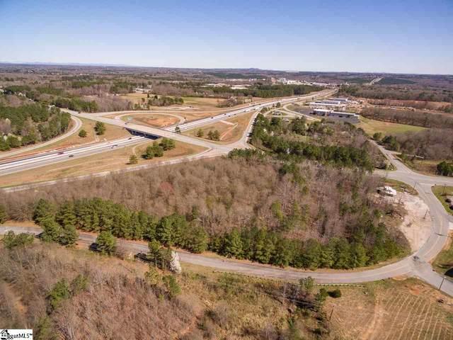 Abbott Lane, Spartanburg, SC 29307 (#1414354) :: The Haro Group of Keller Williams