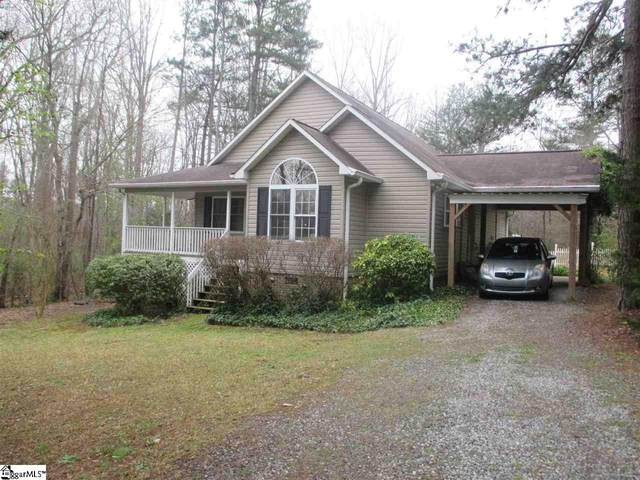 186 Holcombe Drive, Liberty, SC 29657 (#1414360) :: J. Michael Manley Team