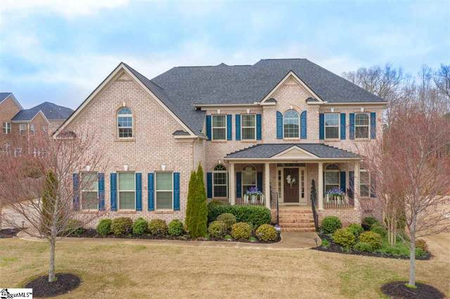 708 Pawleys Drive, Simpsonville, SC 29681 (#1414368) :: Coldwell Banker Caine