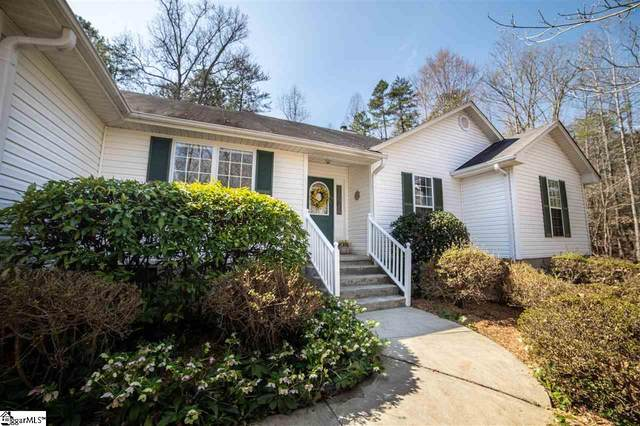 315 Pin Du Lac Road, Central, SC 29630 (#1414392) :: The Haro Group of Keller Williams