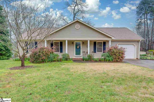 6 Yonah Court, Greenville, SC 29609 (#1414415) :: The Toates Team