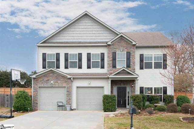108 Tickfaw Court, Simpsonville, SC 29681 (#1414454) :: RE/MAX RESULTS