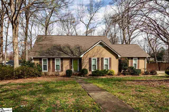 2 Milford Court, Taylors, SC 29687 (#1414479) :: Connie Rice and Partners