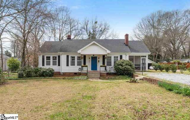 303 N Franklin Road, Greenville, SC 29609 (#1414480) :: Coldwell Banker Caine