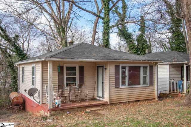 36 Baxter Street, Greenville, SC 29607 (#1414484) :: The Toates Team