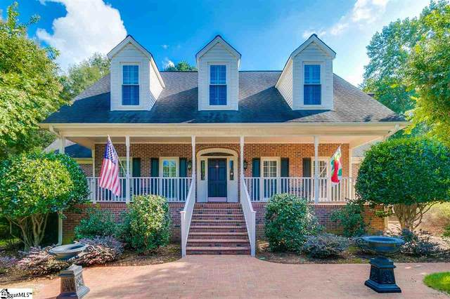 101 Bainbridge Court, Greer, SC 29651 (#1414488) :: Coldwell Banker Caine