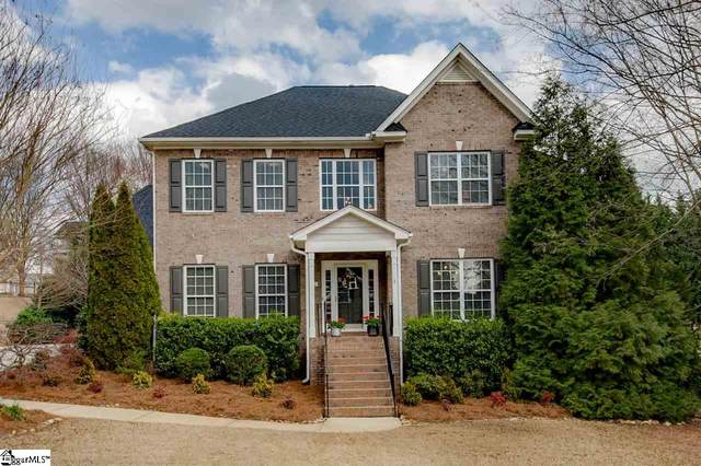 3 Barnstable Court, Greer, SC 29650 (#1414499) :: Coldwell Banker Caine