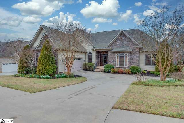 224 Weatherstone Lane, Simpsonville, SC 29680 (MLS #1414512) :: Resource Realty Group