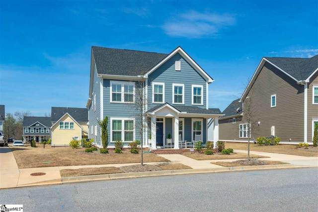 302 Verlin Drive, Greenville, SC 29607 (MLS #1414513) :: Resource Realty Group