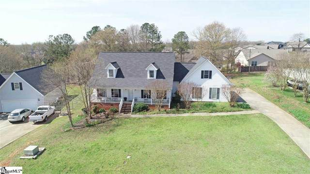 325 Regency Circle, Anderson, SC 29625 (#1414523) :: Connie Rice and Partners