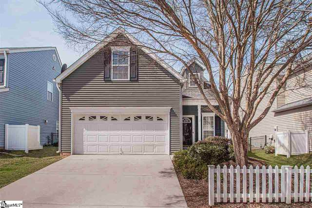 109 Pin Oak Court, Easley, SC 29642 (#1414547) :: Coldwell Banker Caine
